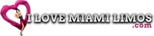 Best Limousine Service in Miami – I Love Miami Limos