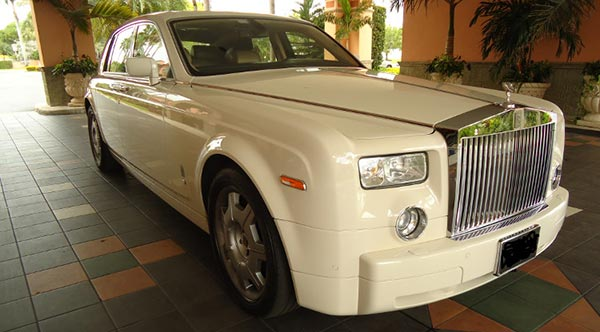 Best Limo Service In Fort Lauderdale I Love Miami Limos - Rolls royce rental fort lauderdale