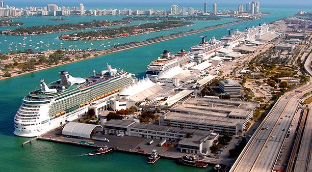 Port Of Miami Transportation