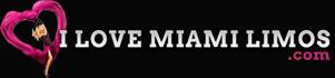 I Love Miami Limos