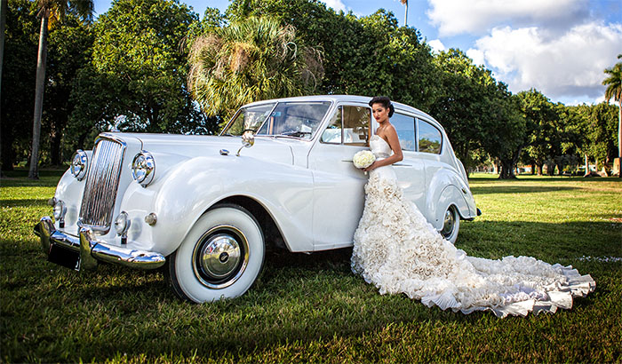 A Guide For Wedding Limo Rental In West Palm Beach